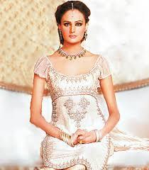 indian bridal dresses banarsi jawamawar sharara online uk usa
