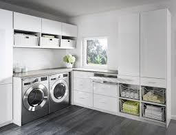Laundry Room Cabinets by Laundry Cabinets Laundry Room Storage Ideas By California Closets