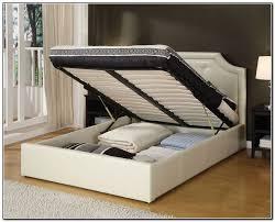 King Size Platform Bed Plans King Size Platform Bed Frame Finelymade Furniture