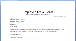 Microsoft Excel Form Templates Annual Employee Leave Record Excel Form Template Microsoft