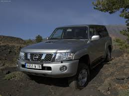 nissan jeep 2005 nissan patrol 2005 pictures information u0026 specs