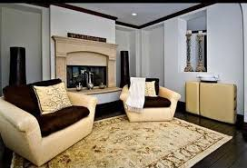 fauteuil de la maison peinture pour interieur maison 6 salon fauteuils maison justin
