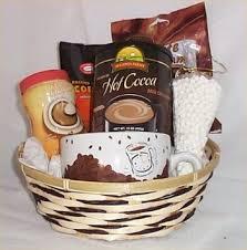 hot chocolate gift basket cheap chocolate coffee gift basket find chocolate coffee gift
