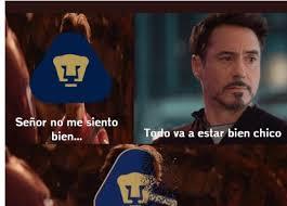 Memes Del America Vs Pumas - desde temprano llegan los memes del américa vs pumas la silla rota