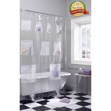 contemporary shower curtain liners ebay