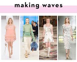 ss17 fashion trend report the best women u0027s fashion trends for