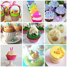 Easter Cake Decorations How To Make Easter Egg Nests And U2022 Cakejournal Com