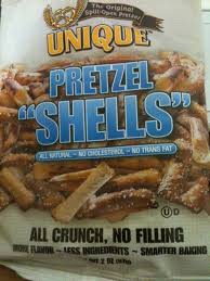 unique pretzel shells where to buy food trevin travels