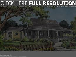 Country House Plans With Wrap Around Porch Baby Nursery Single Story House Plans With Wrap Around Porch One