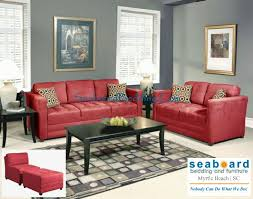 Red Sofa Sets by 44 Best Colorful Sofa Sets Images On Pinterest Living Room