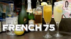 french 75 french 75 a classic cocktail made two ways gin vs brandy aka