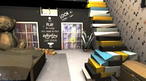 Interactive Room Design by Robertofaziostudio Art Design Technology Educational