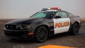 fastest ford video world u0027s fastest car show takes 2014 ford mustang gt police