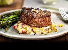 salt crusted beef tenderloin hickory salt crusted filet summer grilling recipes