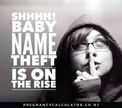 Meme Name - baby name theft pregnancy meme pregnancy calculator