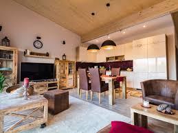 Wohnzimmer W Zburg Angebote Ferienhaus Penthouse Tauberblick Terrasse Liebliches Taubertal