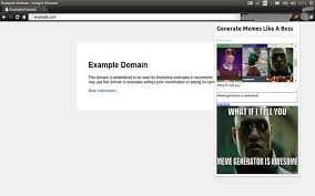 Meme Generator Website - meme generator chrome web store