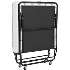 Folding Bed Mattress Best Choice Products Xl Folding Rollaway Guest