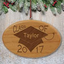 personalized graduation ornaments personalized graduation ornaments giftsforyounow