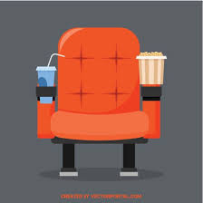 Movie Theater Sofas by Movie Theater Seat Stock Vector Various Vectors Pinterest