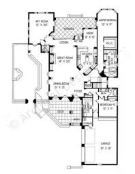 la pietra spanish floor plans luxury floor plans