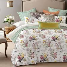 Pure Cotton Duvet Covers Butterfly 300tc Pure Cotton Sateen Duvet Cover Set U2013 Daal U0027s Home
