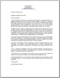 cover letter for teaching post 28 images teaching cover letter