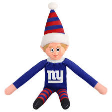 new york giants decorations gift bags ornaments