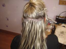 Hair Extension Malaysia by Best 25 Micro Ring Hair Extensions Ideas On Pinterest Micro