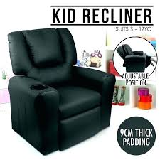 Toddler Recliner Chair Marvelous Camo Toddler Recliner Image For Orange Toddler