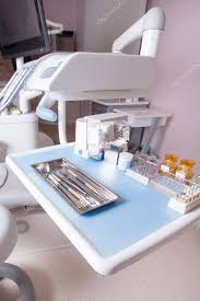 Interior Dental Clinic Dental Clinic Interior Design With Chair And Tools U2014 Stock Photo