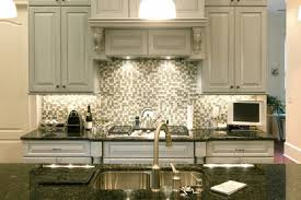 installing tile backsplash in kitchen how to create a tile backsplash diy true value projects
