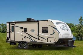 offroad travel trailers light weight trailers gulf stream coach inc