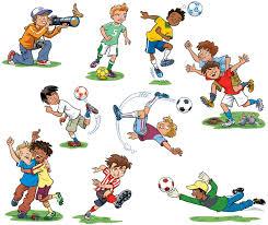 football wall stickers geo parkin