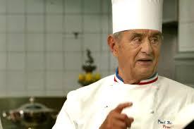chef de cuisine étoilé chef cuisinier paul bocuse hospitalisé