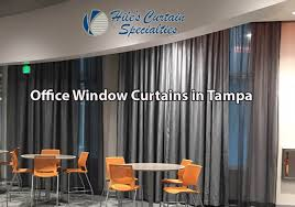 office window curtains in tampa hiles curtains specialties