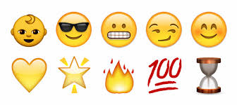 what do color mean snapchat emoji meanings u2014 friend emojis