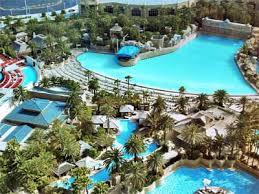 mandalay bay pool map mandalay bay resort and casino in las vegas area united states