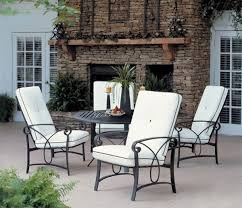 Better Homes And Gardens Wicker Patio Furniture - better homes and gardens replacement cushions for wicker set