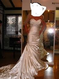 show me your wedding dress pics and prices pricescope forum