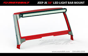 jeep jk light bar brackets jeep jk 50 led light bar brackets pirate4x4 com 4x4 and off