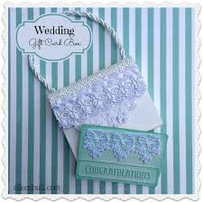 wedding gift card box wedding gift card box national craft month project giveaways