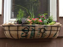 Window Boxes Planters by Image Result For Burlap Hayrack Liners Planters Window Boxes