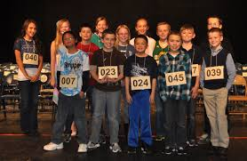 the davis clipper davis clipper spelling bee semi finals are tonight