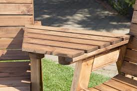 Heavy Duty Patio Furniture Sets by Uk Made Fully Assembled Heavy Duty Wooden Garden Companion Seat