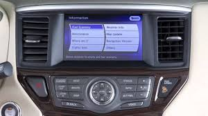 nissan pathfinder 2016 youtube 2016 nissan pathfinder control panel and touch screen overview