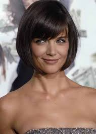 best hairstyle for large nose short hairstyles for round faces and big noses jpg 587 823