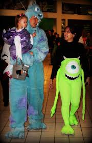 Boo Monsters Inc Halloween Costume by 38 Best Halloween Images On Pinterest Maternity Costumes