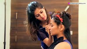 priyanka arora professional makeup artist and hair stylist