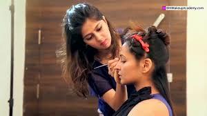 priyanka arora professional makeup artist and hair stylist